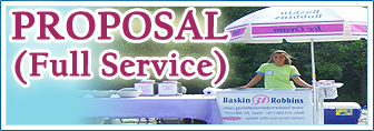 Proposal Full Service